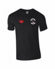 Barnard Castle CC T-shirt