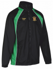 Darlington CC Track Top