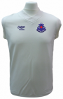 Short Sleeve Cricket Sweat