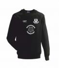Crew Sweatshirt -Black