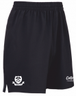 Performance Shorts - Black