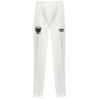 Cricket Trousers - White