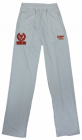 Benwell Hill CC -Cricket Trousers - white