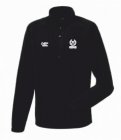 Benwell Hill CC - Zip Neck micro Fleece