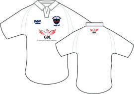 Cricket S/S Shirt