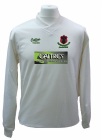 Long Sleeve Cricket Jumper