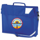 Saltburn Primary Messenger Bag