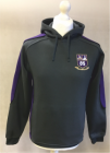 PE Hoody - Purple/Silver