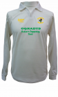 Long Sleeve Cricket Shirt