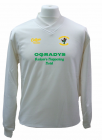 Long Sleeve Cricket Sweat