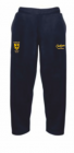 Jog Pants - Navy