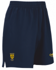 Pro Training Short - Navy