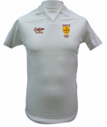 Short sleeve cricket shirt