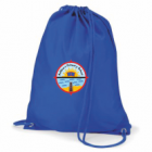 Saltburn Primary PE Bag